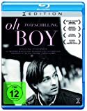 Oh Boy [Blu-ray]