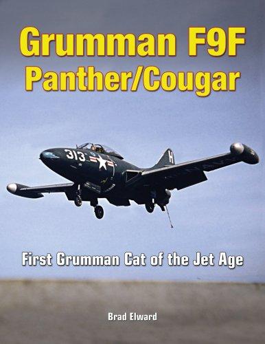 Grumman F9F Panther/Cougar: First Jet of the Grumman Cats -