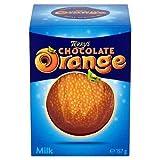 Terrys Chocolate Orange Milk Ball (PACK OF 3 x 157g )