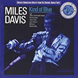 Miles Davis - Kind Of Blue - Columbia - 460603 2, Columbia - COL 460603 2