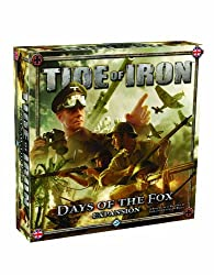 Tide of Iron: Days of the Fox Expansion