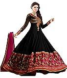 #9: Dress for women ( SM_146_Black )
