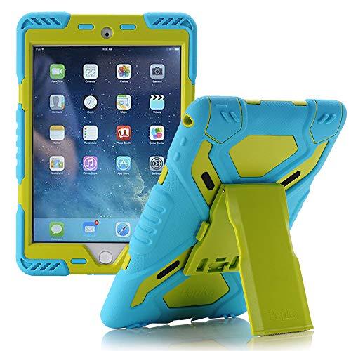 Jaune iPad Pro 10.5 10.5 2019,iPad Pro 11 2018 3/ème g/én/ération iPad 9.7 2018//2017 MoKo 10 Pouces Kids Tablette Etui Housse Classique,Sac en N/éopr/ène pour iPad Air