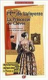 La Princesse de Clèves (GF t. 1425) - Format Kindle - 9782081253049 - 2,99 €