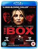 The Box [Blu-ray] [UK Import]