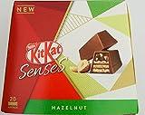 Kit Kat Senses - Hazelnut 1x200g