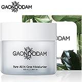 [AMOREPACIFIC] Facial Moisturizer Cream with Shea Butter and Coconut Oil, Advanced Daily Moisturizing for Face and Neck, EWG Verified, GAONDODAM (100 ml/3.38 fl.oz.)