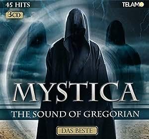 The Sound of Gregorian:das Beste [Import allemand]