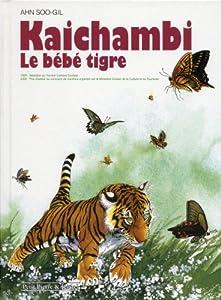 Kaichambi Le Bébé Tigre Edition simple One-shot