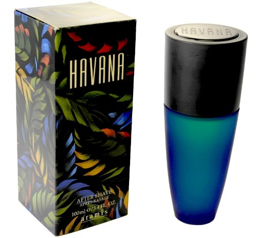 100 ml Aramis Havana Men After Shave (alte Version)