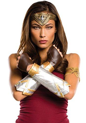 Rubie's Adult Wonder Woman Accessory Kit Standard