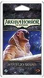 Asmodee FFGD1126 Arkham Horror: LCG-Wächter des Abgrunds, Erweiterung