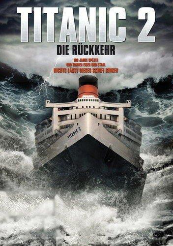 Titanic - Die Rückkehr [OV] (Unglaublichen Die Outfits)