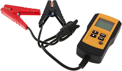 Homyl Outil De Diagnostic AE300 Analyseur Appareil Contr/ôle Dalternateur Batterie Voiture