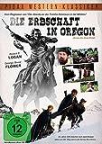 Die Erbschaft in Oregon (Across the Great Divide) (Pidax Western-Klassiker)