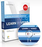 Video2Brain Adobe Photoshop Elements 9: Learn by Video (Adobe Photoshop Elements - Learn by Video)