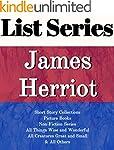 LIST SERIES: JAMES HERRIOT: SERIES RE...