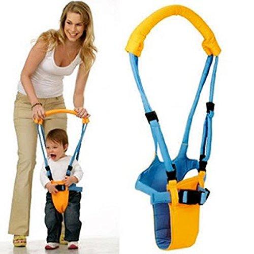 Baby Lauflern-Hilfe Moon Walk Gehhilfe Lauflerngurt Gehfrei Walker Laufhilfe