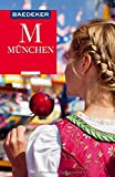 Baedeker Reiseführer München: mit praktischer Karte EASY ZIP