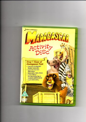 madagascar-activity-disc