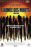 """Afficher """"L'armée des morts"""""""