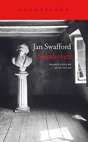 Beethoven (El Acantilado) por Jan Swafford
