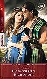 Un dangereux Highlander (Amants et ennemis t. 4)