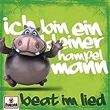 Ich bin ein kleiner Hampelmann (Beat im Lied)