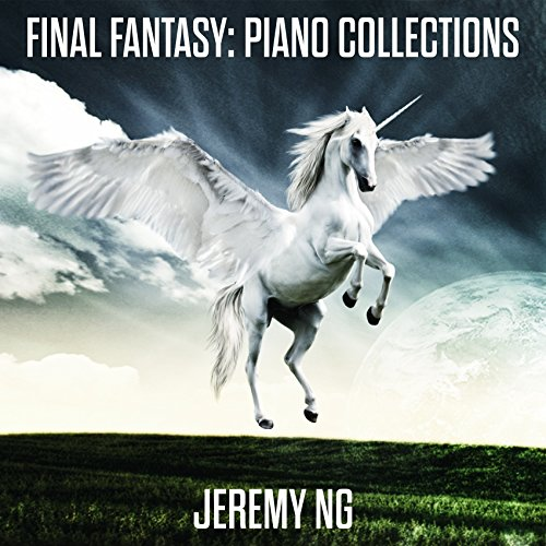 Final Fantasy: Piano Collections