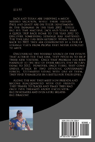 3012: The Uprising: A Time Awaits novel