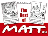 The Best of Matt 2014 by Matt Pritchett (2015-10-20)