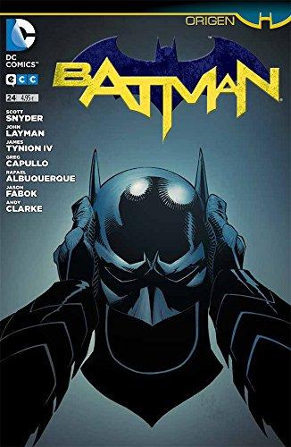 Batman núm. 24 (Batman (Nuevo Universo DC)) por Scott Snyder