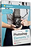 Photoshop Elements 11 - Video-Training (PC+MAC+Linux+iPad)