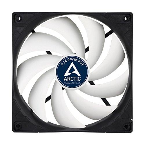 ARCTIC F14 77.3 CFM 140 mm Fan