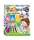 #8: Ekta Blow Pen Color