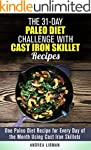 The 31-Day Paleo Diet Challenge with...