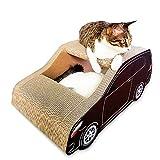 Carta ondulata Cat Scratch Board, Multifunzionale combinata Gatto Giocattolo, Cat Lounge e Gatto Artiglio Grab Pad, Cat Climbing Frame Pet Cat Supplies