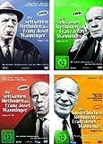 Komplett-Set (11 DVDs)