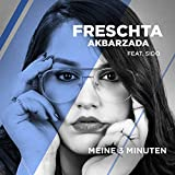 Meine 3 Minuten (From The Voice Of Germany) [feat. Sido]