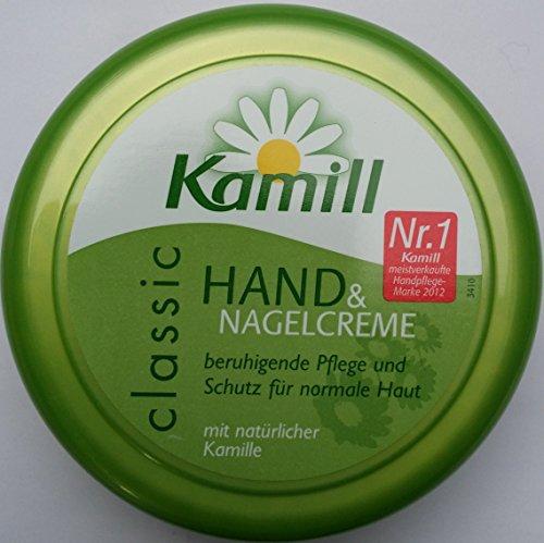 Kamill Hand & Nagelcreme 150ml
