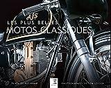 Les plus belles motos classiques