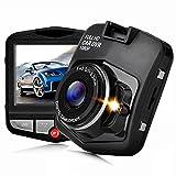 tikitaka coche DVR cámara GT300videocámara 1080P Full HD Vídeo aparcamiento de registro grabadora g-sensor