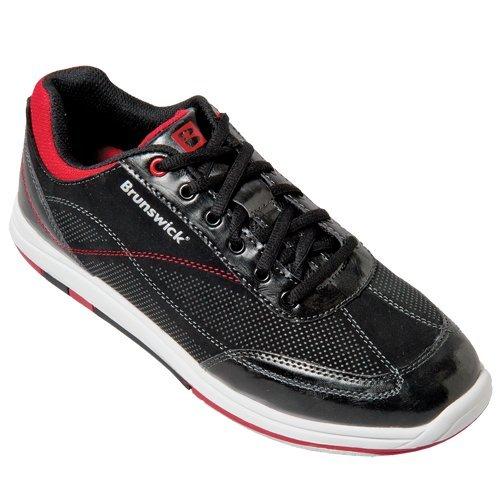 8-mm-black-titanium-bowling-shoes-brunswick-black-salsa-black-black-red-size6