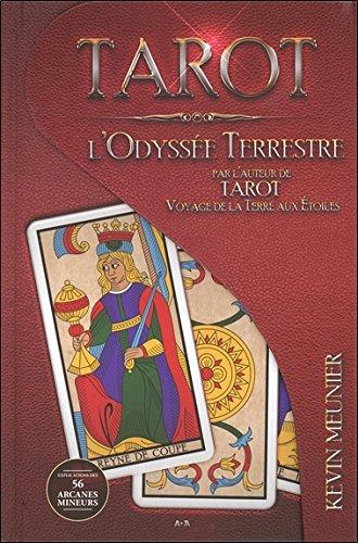 Tarot - L'Odyssée Terrestre par Kevin Meunier
