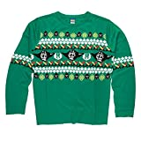 Star Wars Rebel Xmas Pullover