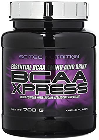 Scitec Ref.101908 Acide Aminé Essentiel BCAA Complément Alimentaire 700