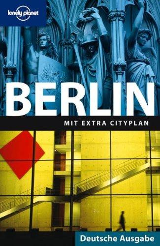 Image of Lonely Planet Reiseführer Berlin
