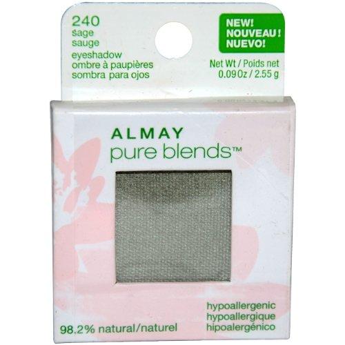 Almay pur Blends 240 à paupières dire