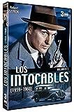 Los Intocables (The Intouchables) Volumen 1 DVD España