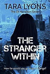 The Stranger Within (DI Hamilton Book 4)